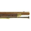 show larger image of product view 9 : Original Rare British Rifled Flintlock Carbine made by Henry Nock with Internal Lock circa 1800 Original Items