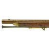 show larger image of product view 12 : Original Rare British Rifled Flintlock Carbine made by Henry Nock with Internal Lock circa 1800 Original Items