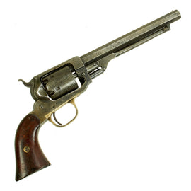Original U.S. Civil War Whitney 2nd Model Navy Percussion Revolver named to Union Soldier - Serial 29667