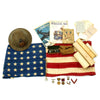 show larger image of product view 1 : Original WWI U.S. Marine Corps 1st Battalion 5th Marines Named Grouping