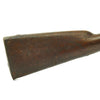 show larger image of product view 8 : Original U.S. Civil War Era Model 1842 Percussion Musket by Harpers Ferry Converted to Shotgun - dated 1852 Original Items