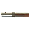 show larger image of product view 14 : Original U.S. Civil War Era Austrian M1849 Percussion Conversion Rifled Jaeger Musket - dated 1854 Original Items