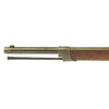 show larger image of product view 13 : Original French Fusil Modèle 1866 Chassepot Needle Fire Rifle by St-Étienne dated 1873 - Serial Q 4716 Original Items