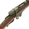 show larger image of product view 5 : Original Italian Vetterli-Vitali M1870/87 Infantry Rifle made in Torino dated 1878 - Serial AF 192 Original Items
