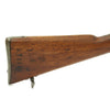 show larger image of product view 8 : Original Italian Vetterli-Vitali M1870/87 Infantry Rifle made in Torino dated 1878 - Serial AF 192 Original Items