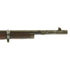 show larger image of product view 9 : Original Italian Vetterli-Vitali M1870/87 Infantry Rifle made in Torino dated 1878 - Serial AF 192 Original Items