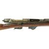 show larger image of product view 18 : Original Italian Vetterli-Vitali M1870/87 Infantry Rifle made in Torino dated 1878 - Serial AF 192 Original Items