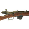 show larger image of product view 19 : Original Italian Vetterli-Vitali M1870/87 Infantry Rifle made in Torino dated 1878 - Serial AF 192 Original Items