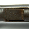 show larger image of product view 23 : Original Swiss Vetterli Repetiergewehr M1878 Cut-Down Magazine Rifle Serial No 196303 Original Items