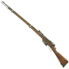 show larger image of product view 2 : Original Italian Vetterli M1870/87/15 Infantry Rifle made in Terni Converted to 6.5mm - Dated 1886 Original Items