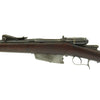 show larger image of product view 12 : Original Italian Vetterli M1870/87/15 Infantry Rifle made in Brescia Converted to 6.5mm - Dated 1879 Original Items
