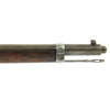 show larger image of product view 8 : Original German Pre-WWI Gewehr 88/05 S Commission Rifle by Ludwig Loewe Berlin - Dated 1891 Original Items