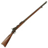 show larger image of product view 1 : Original U.S. Springfield Trapdoor Model 1884 Round Rod Bayonet Rifle made in 1891 - Serial No 512484 Original Items