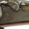 show larger image of product view 10 : Original U.S. Springfield Trapdoor Model 1884 Round Rod Bayonet Rifle made in 1891 - Serial No 512484 Original Items