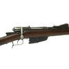 show larger image of product view 8 : Original Italian Vetterli M1870/87/15 Infantry Rifle made in Torino Converted to 6.5mm - Dated 1889 Original Items
