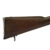 show larger image of product view 9 : Original Italian Vetterli M1870/87/15 Infantry Rifle made in Torino Converted to 6.5mm - Dated 1889 Original Items