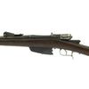 show larger image of product view 13 : Original Italian Vetterli M1870/87/15 Infantry Rifle made in Torino Converted to 6.5mm - Dated 1889 Original Items