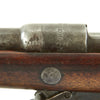 show larger image of product view 15 : Original German Pre-WWI Gewehr 88/05 S Commission Rifle by Ludwig Loewe Berlin with Sling - Dated 1891 Original Items
