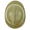 show larger image of product view 8 : Original WWII French M1926 Adrian Helmet without Badge - Olive Green Original Items