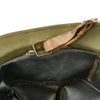 show larger image of product view 12 : Original WWII French M1926 Adrian Helmet without Badge - Olive Green Original Items