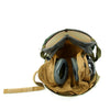 show larger image of product view 11 : Original U.S. Navy Aircraft Carrier Flight Deck Crew HGU-25/P Helmet of CVWR-30 Carrier Air Wing Reserve 30 Original Items