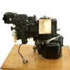show larger image of product view 14 : Original WWII U.S. Army Air Force Norden Bomb Sight with by Victor Adding Machine Co, with Auto Pilot and X-1 Reflex Sight Original Items