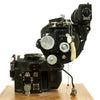 show larger image of product view 16 : Original WWII U.S. Army Air Force Norden Bomb Sight with by Victor Adding Machine Co, with Auto Pilot and X-1 Reflex Sight Original Items