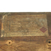show larger image of product view 6 : Original U.S. WWII USAAF Type B-2 Torpedo Director Sight in Transit Chest Original Items