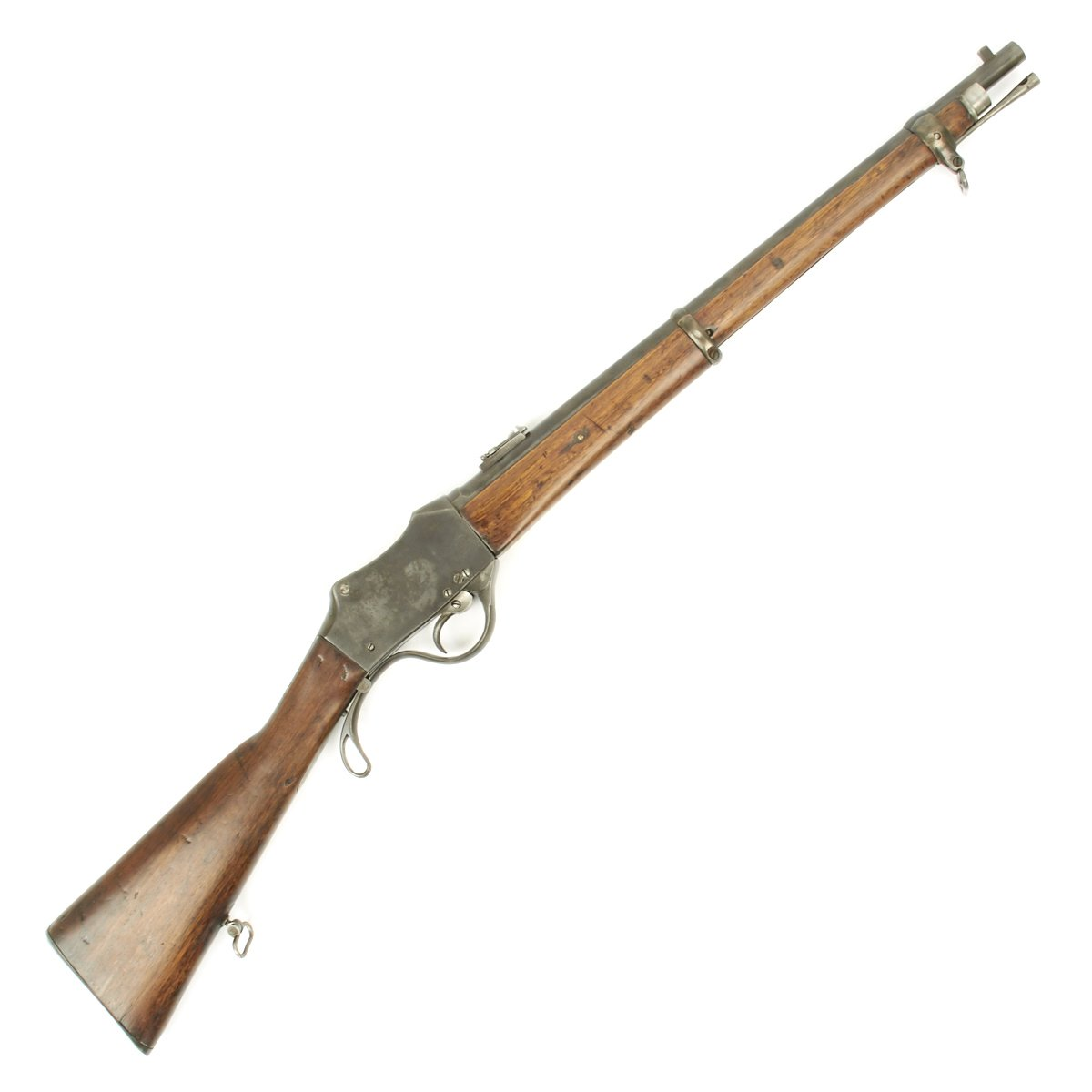 Martini henry rifle for sale