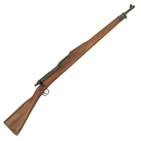 Original U.S. WWII Parris-Dunn Corp 1903 Mark I USN Training Rifle