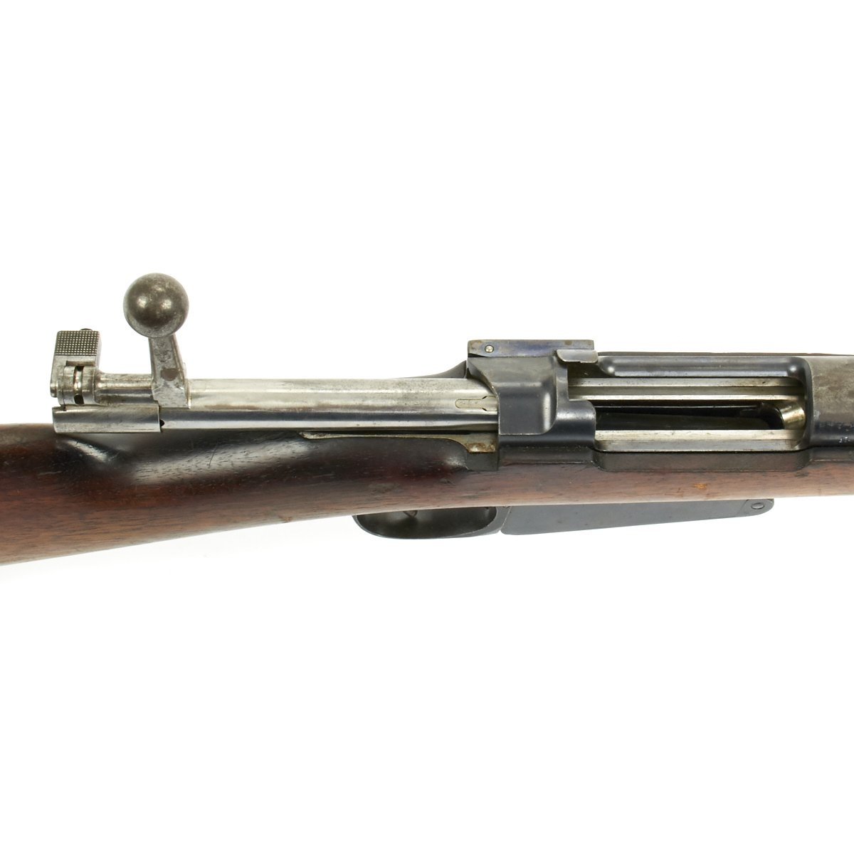 Original German Manufactured Model 1891 Argentine Mauser Service