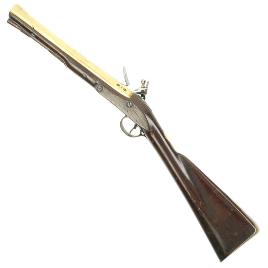 Original Flintlock Muskets and Rifles for Sale