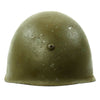 show larger image of product view 4 : Original WWII Italian M33 Service Worn Helmet Original Items