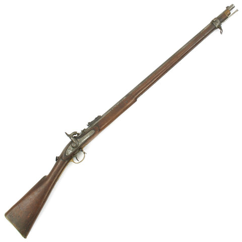 Original British Westley Richards Monkeytail Capping Breech Loading Percussion Rifle Dated 1867