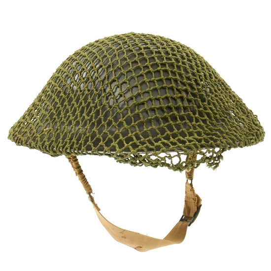 British Military Helmets from WW2 WWI and Earlier