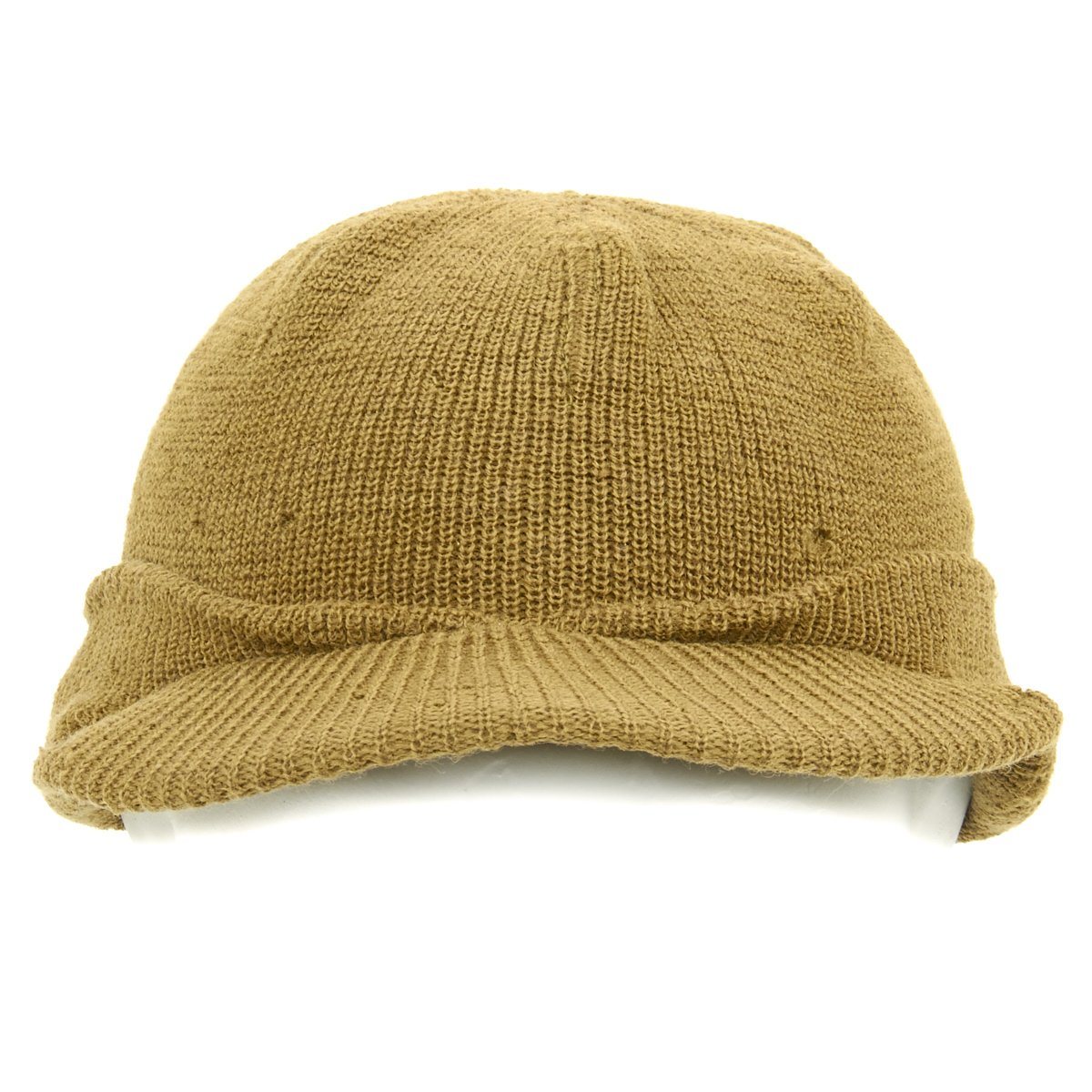 0b5157c5f925db Original U.S. WWII Army M1941 Wool Jeep Cap – International Military ...