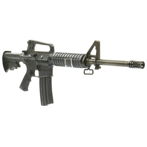 "Original U.S. Colt M16A2 AR-15 Rubber Duck Molded Resin Training Carbine - 30"" Long Original Items"
