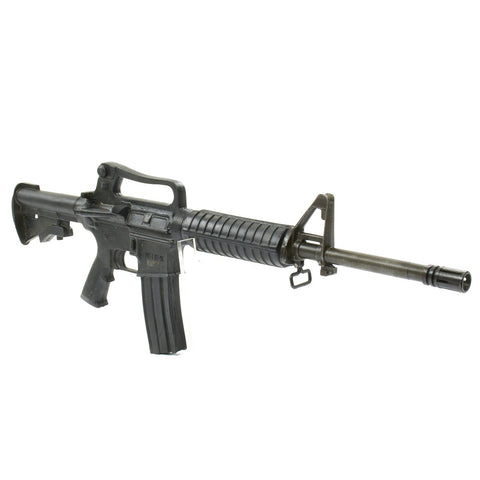 Original U.S. Colt M16A2 AR-15 Rubber Duck Molded Resin 30-inch Long Training Carbine Original Items