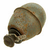 show larger image of product view 1 : Original German WWII Model 39 Egg Hand Grenade Eihandgranate - Inert Original Items