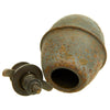 show larger image of product view 3 : Original German WWII Model 39 Egg Hand Grenade Eihandgranate - Inert Original Items