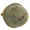 show larger image of product view 4 : Original German WWII Model 39 Egg Hand Grenade Eihandgranate - Inert Original Items