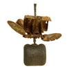 show larger image of product view 4 : Original German WWII Inert Butterfly Bomb SD-2 Sprengbombe Dickwandig 2 kg - dated 1941 Original Items