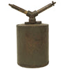 show larger image of product view 9 : Original WWII German 1940 dated Bouncing Betty S-Mine by Richard Rinker with Shrapnel and Mock Explosive Original Items