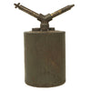 show larger image of product view 11 : Original WWII German 1940 dated Bouncing Betty S-Mine by Richard Rinker with Shrapnel and Mock Explosive Original Items