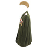 show larger image of product view 9 : Original Soviet Cold War Infantry Officer Uniform Parade Jacket with Medals and Cap Original Items