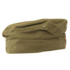 show larger image of product view 9 : Original German WWII Unissued DAK Afrikakorps EM-NCO M38 Overseas Cap with RBNr. - Size 55 Original Items