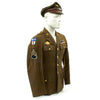 show larger image of product view 4 : Original U.S. WWII 20th Air Force Named Aerial Gunner Grouping with A-2 Jacket Original Items