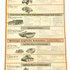 show larger image of product view 15 : Original German WWII Tank and Armored Vehicle Identification Charts - Soviet, American, British Original Items