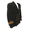 show larger image of product view 11 : Original U.S. WWII Navy Fighter Squadron VF-72 Highly Decorated Named Service Coat with Original Documents Original Items