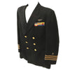 show larger image of product view 10 : Original U.S. WWII Navy Fighter Squadron VF-72 Highly Decorated Named Service Coat with Original Documents Original Items